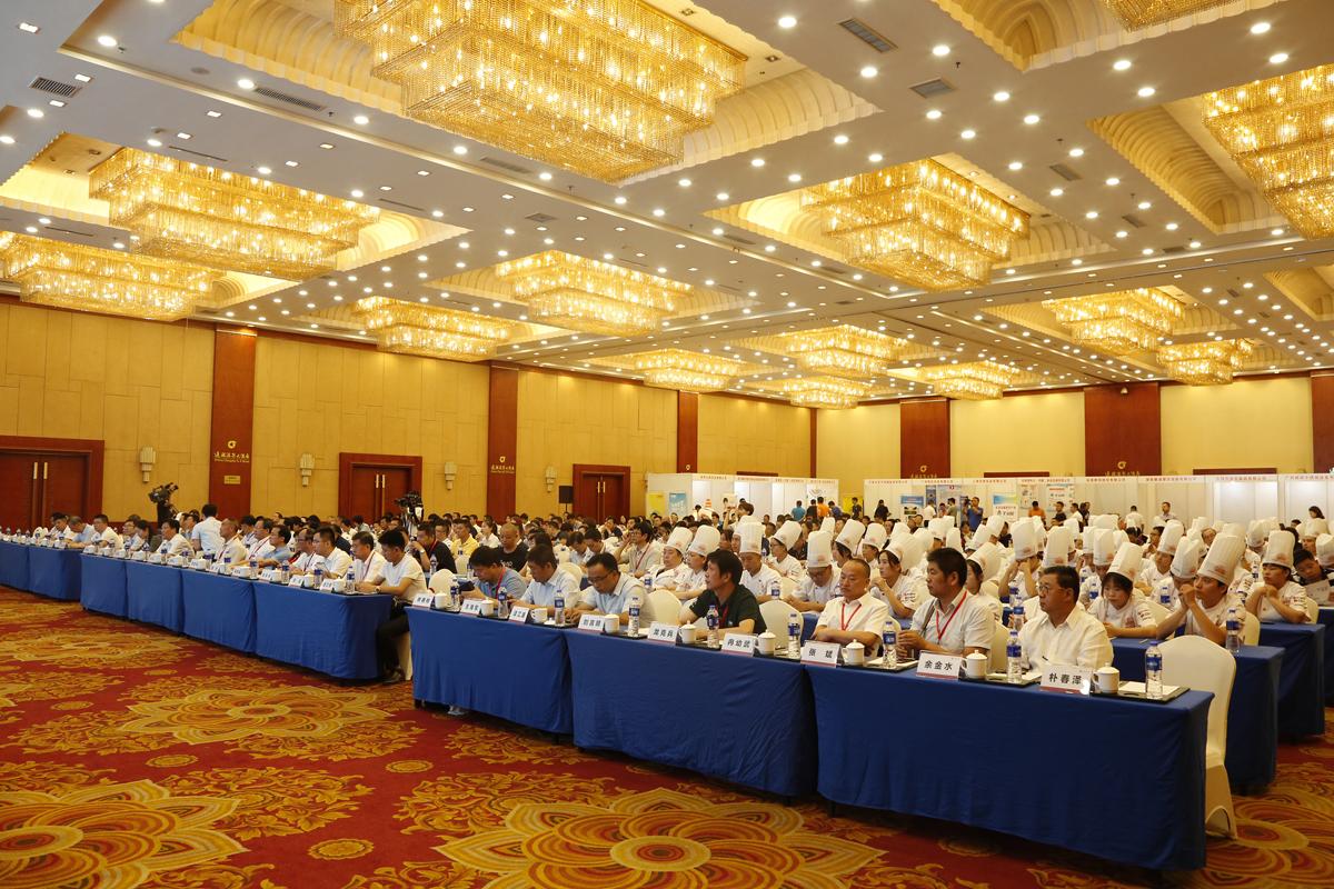 聚焦科技与品牌,把握产业新机遇 | 第十届发酵面食产业发展大会召开